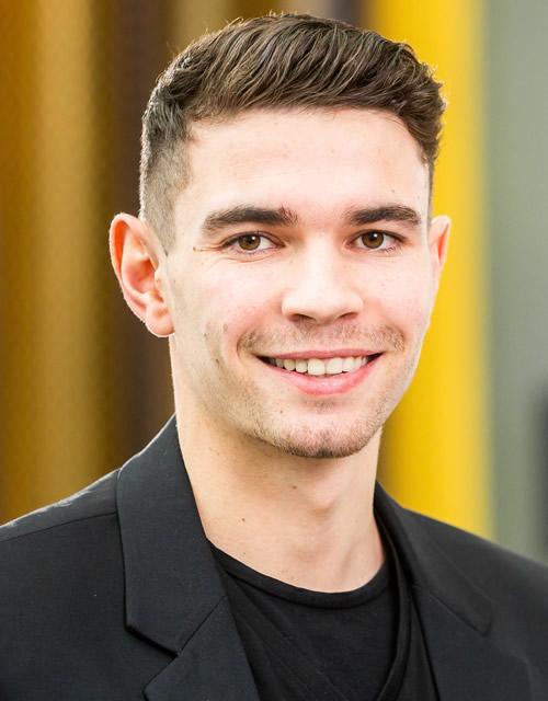 Chris Limbeck