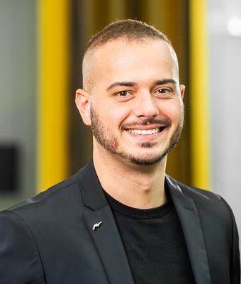Dardan Dalloshi
